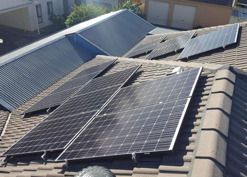 solar electrical installations adelaide